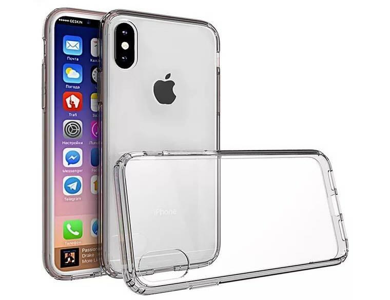 Cover iPhone personalizzata si crea in pochi minuti con Rosso