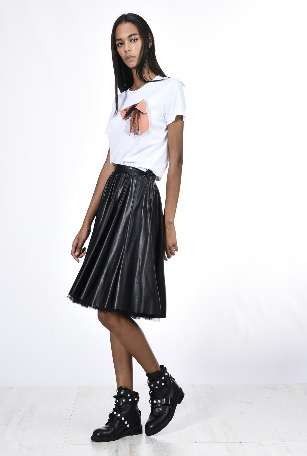 online retailer 2ca6b 07f73 Gonna lunga, i 5 modelli perfetti per lei