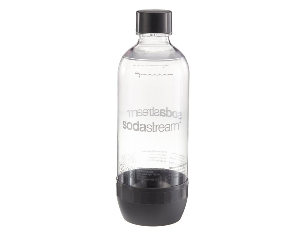 nuovo di zecca in vendita autentico Sodastream: tutte le informazioni sulle bottiglie