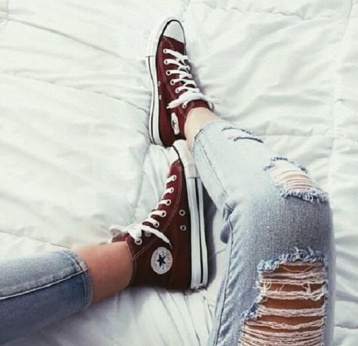 Migliori modelli di scarpe Converse  guida all acquisto 7595dcef5d7