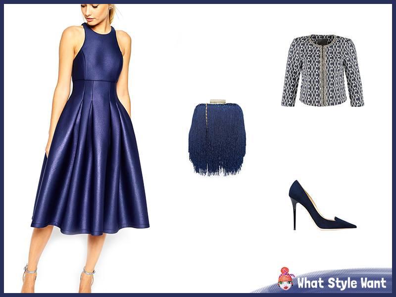 Come scegliere lu0026#39;outfit invernale per matrimonio