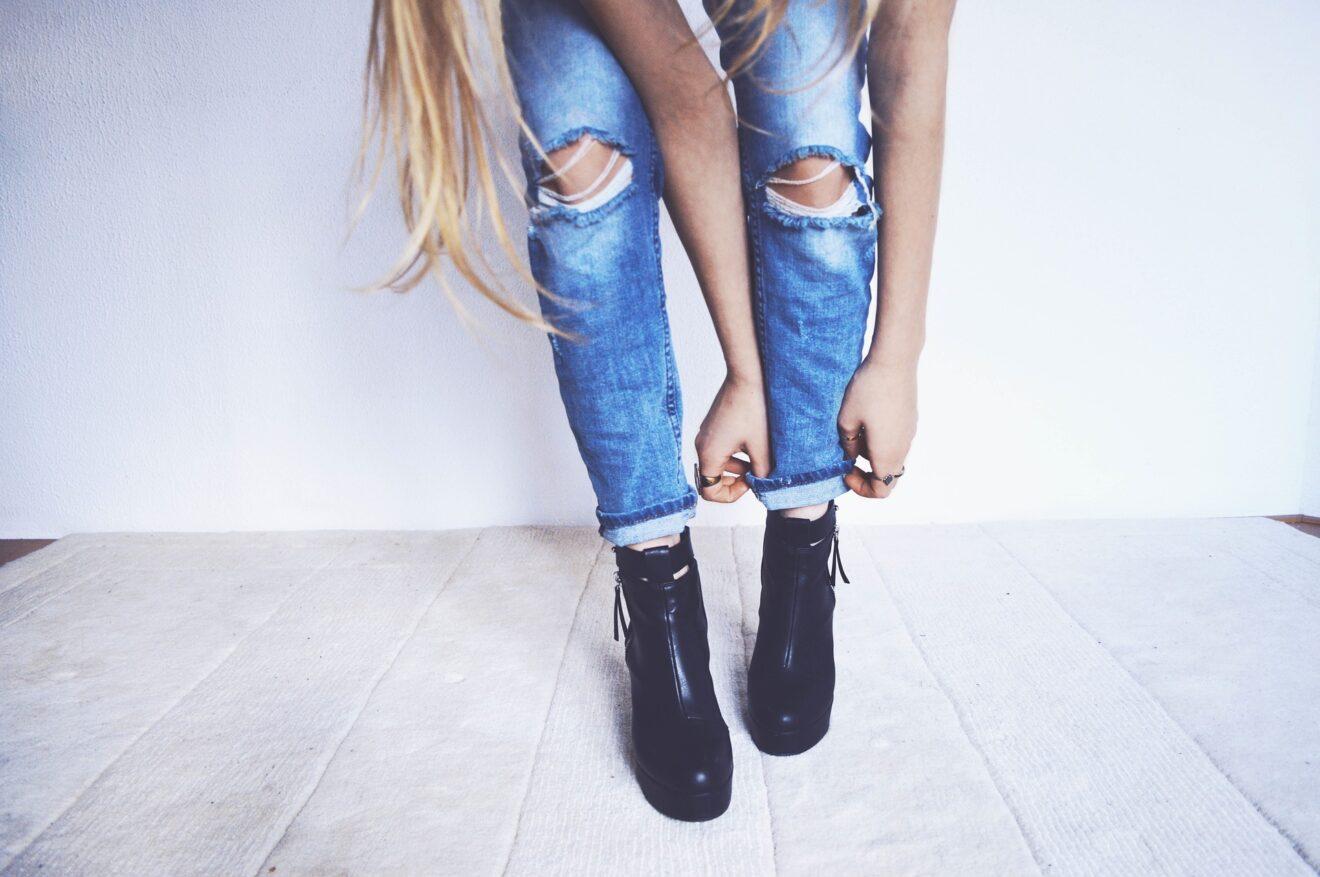 I modelli più belli di stivali  guida completa 1162ff1dda51