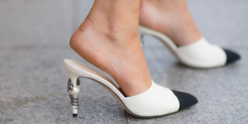migliori scarpe da ginnastica 84f15 1c1a0 Scarpe Chanel: i modelli più belli e femminili