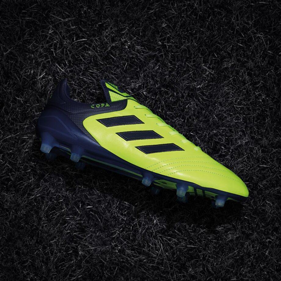 Scarpe da calcio Adidas c0ff6f4286c
