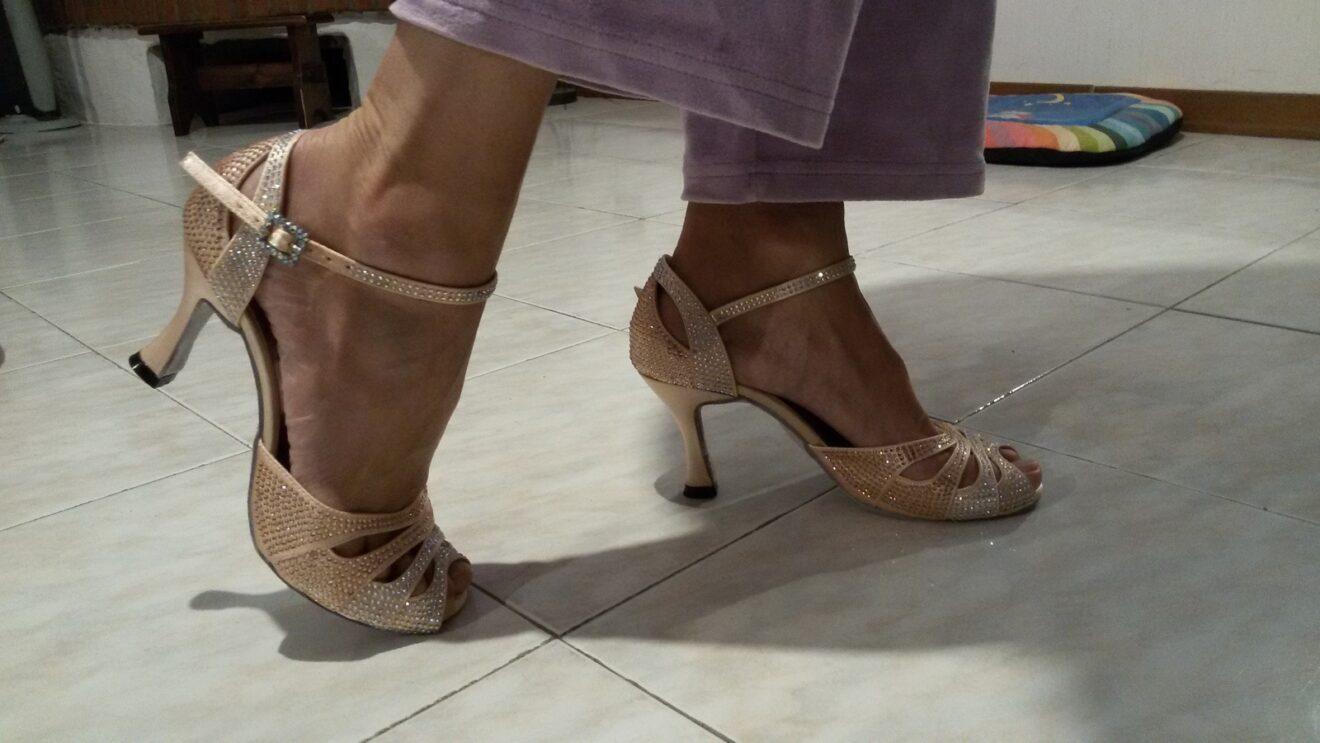 Come scegliere le scarpe da ballo latino e0af1dd28de