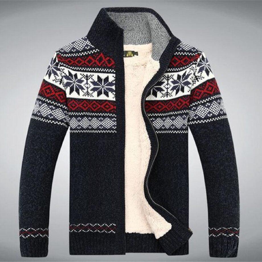 huge selection of c4418 962cb Maglioni natalizi: i must have della stagione | Offerte Shopping