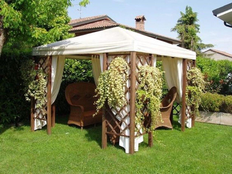 Gazebo da giardino le migliori promozioni offerte shopping - Gazebo da giardino leroy merlin ...