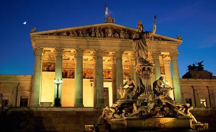 Sconti on line per soggiorno a Vienna per due persone - Offerte ...
