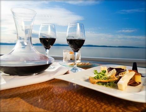Sconti Palermo per cena per due persone in barca a vela