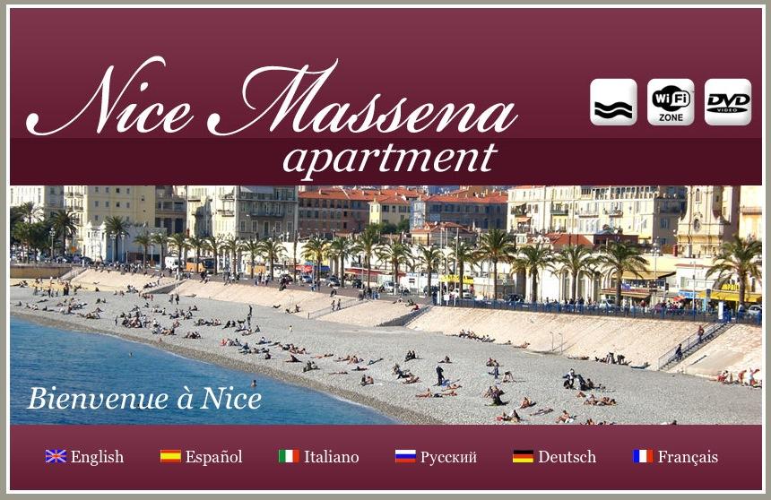 Monolocale Vacanze in Affitto a Nizza