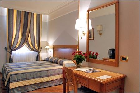 Hotel Tre Stelle Barcellona