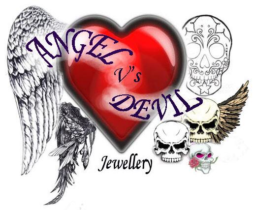 Il sito online di Angel & Devil sbarca in web…