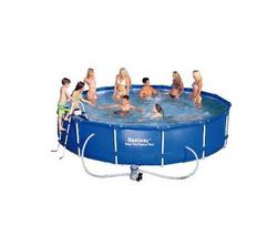 Offerta per piscina bestway da pixmania offerte shopping for Piscine per esterno offerte