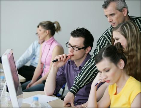 Sconti online per Corso di preparazione all'esame ECDL, la patente europea per il computer