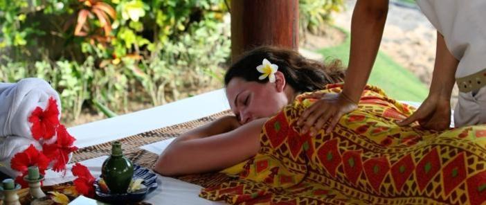 Sconti 2011 per un massaggio balinese