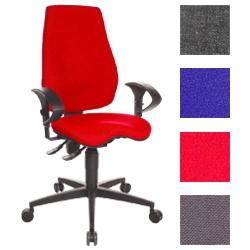Sedie da ufficio sconti fino al 70 offerte shopping for Sconti sedie
